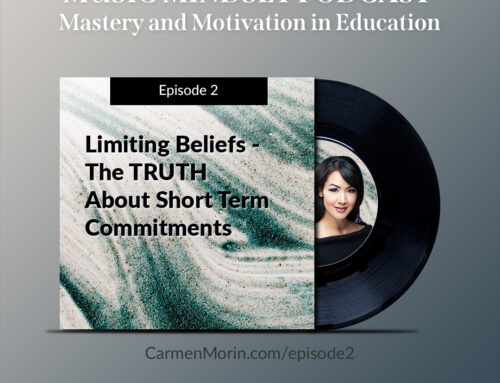 #2: Limiting Beliefs – The TRUTH About Short Term Commitments